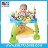 Hot sale multifunction Baby Bouncing Chair with music adult baby bouncer chair