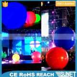 Party Favor light up pvc led light party crowd ball