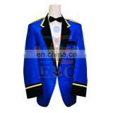 Men Marching Band Uniform, MARCHING BAND UNIFORM MADE OF 100% POLYESTER, Premium Quality