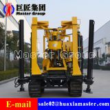 small portable full hydraulic XYD-130 Crawler Hydraulic Rotary Drilling Rig water well drilling rig machine for sale