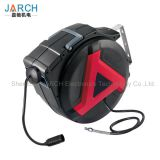 Air water electric light Extension cord reel cable hose reels drum