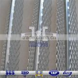 wall protection expanded stainless steel angle bead