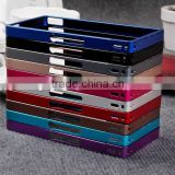 New arrival Multifunction Colors Aluminum Metal Material Bumper Case For Sony Xperia Z L36H
