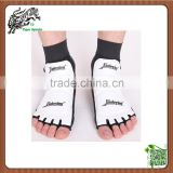 inctock white taekwondo hand gloves foot gloves