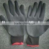 nitrile coated cut Resistant gloves chemical gloves