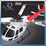 Mini Qute RC remote control flying Single pitch Helicopter Quadcopter Educational electronic toy NO.V931