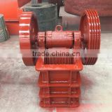 HUAHONG Company Wholesale small type 150X250 jaw Crusher with wooden case packing