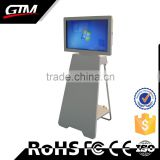 "32-55"" touch screen all in one pc LCD display Canon camera photobooth printer touch screen kiosk"