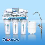 Canature CAN 400 Reverse Osmosis; Water Purifier,RO membrane pressure vessels