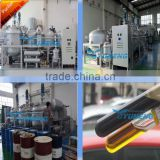 Waste Black Car Motor Oil or Engine Oil Recyling/Oil Refining Machine for Oil Bleaching and Decoloring