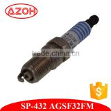America Car Parts Motorcraft Engine Spark Plug SP-432 AGSF32FM