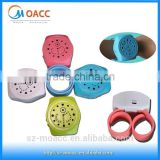 Outdoor sport Wireless mini bluetooth speaker watch