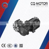 PMSM differential rear axle 60V/72v 3000w bldc motor for electric vehicle cars motor                                                                         Quality Choice