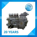 YUTONG bus spare parts diesel engine fuel injection pump 612600081246 for WEICHAI engine WD615