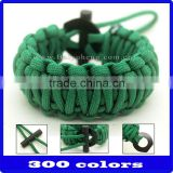 wholesale paracord bracelet with anchor