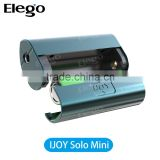 IJOY Solo 75W Mini TC Mod Work With TC Ti, Ni, Ni-Cr, Ti-cr, Kan A1, Stainless Steel Coil