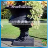 INquiry about Cast stone commercial planter