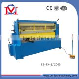 E3-1N-1 Mini Electric Shear Press Brake and Slip Roll Machine                                                                         Quality Choice                                                     Most Popular