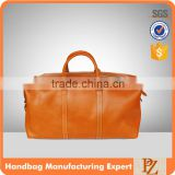1779- 2014 Cowhide genuine leather bags brand bags for travel factory Price                                                                         Quality Choice