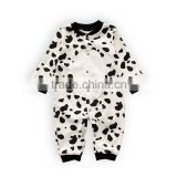 Factory Direct Sale 2016 Newborn Baby Girl Clothes Gift Sets Children's Fall Boutique Clothing Sets Fashion Children Clothes