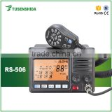 IP67 waterproof rf RS-M506 military marine interphone protable radio tranceiver for boat use