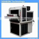 14'' desktop uv coating machine, desktop uv coating machine, small uv coating machine