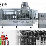 MIC-24-24-8D micmachinery 8000BPH automatic machine manufacturer of carbonated drinks/mineral water plant price with CE