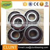 wind generator nsk angular contact ball bearing 7201