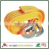 Silk Screen rope lanyard Accessories Customized