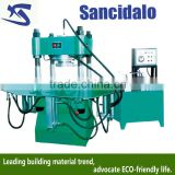 DY-150T pavement bricks machine for construction curbstone price block making machine sancidalo