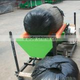 Hot sale mini round silage baler wrapping machine for agriculture