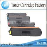TN328 toner cartridge for brother HL-4150cdn HL-4750cdw HL-4750cdw