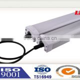 125lm/w IP65 IK10 tri-proof led light, lienar low bay. 3000/4000/5000/5700K with high efficacy
