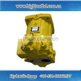 China factory direct sales long working life hydraulic pump for tractor for harvester field