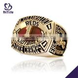 2000 Colorado Reds custom replica football championship rings