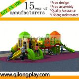 outdoor sports exercise equipment,good design play school playground equipment for sale LE.DC.025