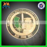 High quality military challenge coin