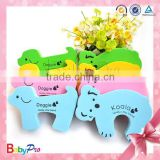 wholesale alibaba hot new products for 2015 colorful and vivid design door stopper baby child finger door guard