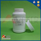2015 Latest Price 250ML Plastic Liquid Medicine Bottles , Empty Plastic Bottle For Essential Oil /Liquid Use