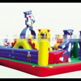 Factory direct sale giant inflatable castle jumper, inflatable jumping castle, kids jumpers for sale