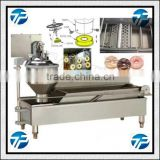 Stainless Steel 304 Automatic Industrial Gas Donut Maker Machine