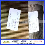 High Quality Copper Clad Steel Wire Mesh (free sample)