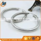 Latest Wholesale party Earring,Hoop Huggie earring Jewelry