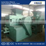 Coal Fine Coke Briquette plant / Ball Press Machine for hot sale