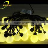 led fled fairy light,light chain for home decoration,party,office,hotel led ball string light