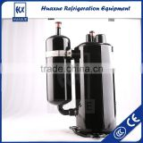 1HP toshiba rotary compressor2V47(conditioner compressor,dc air conditioning compressor, compressor)