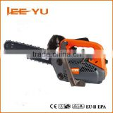 Professional High quality mini 25cc chain saw 2 Stroke machine for cut trees china manufactur chain saw wood cutting machine