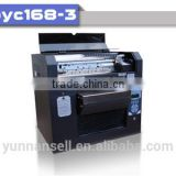 8 color high speed metal photo printer metal laser printer pro metal printer for business