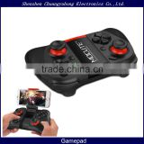 Online Shopping China Supplier Wireless Gamepad Bluetooth Joystick PC Game Wireless Controller For Psp