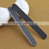 Fashion beauty 100/180 grit Nail File,OEM Colorful Nail Emery Board, Disposable Nail File and buffer for nail tools